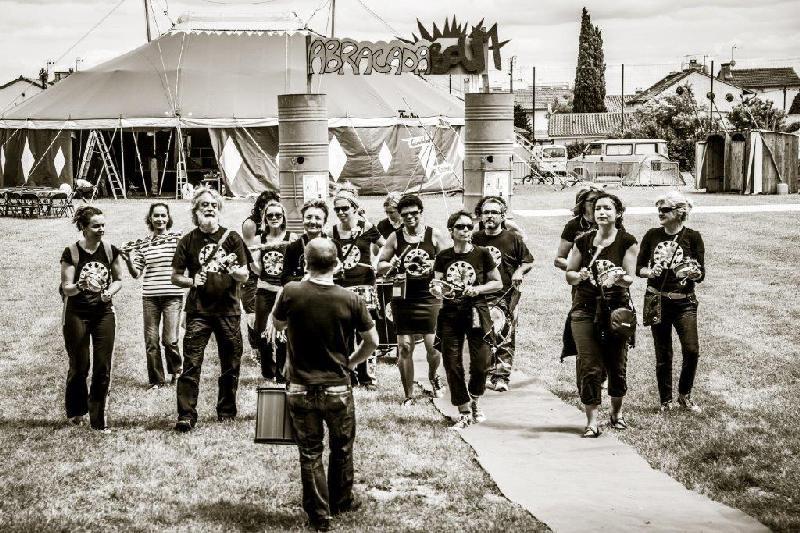 Festival Abracadaboum