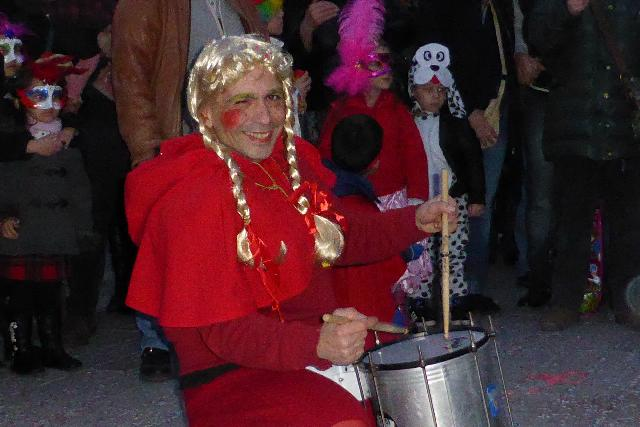 Carnaval à Poitiers 2014